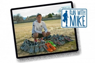Run With Mike