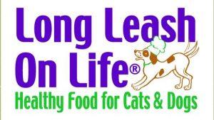 Long Leash on Life Logo